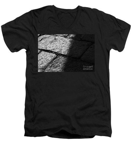 Pavement Men's V-Neck T-Shirt