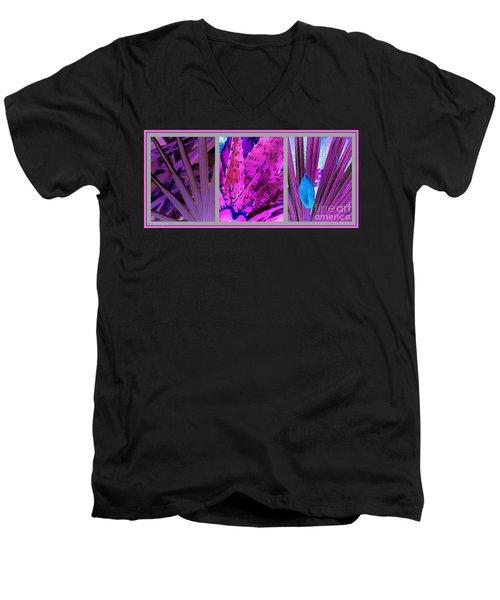 Plants 2 Men's V-Neck T-Shirt