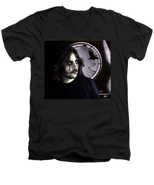Revenge... Men's V-Neck T-Shirt