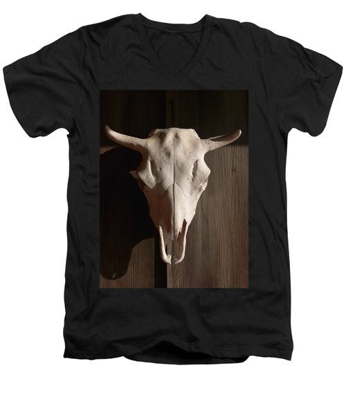 Santa Fe Men's V-Neck T-Shirt