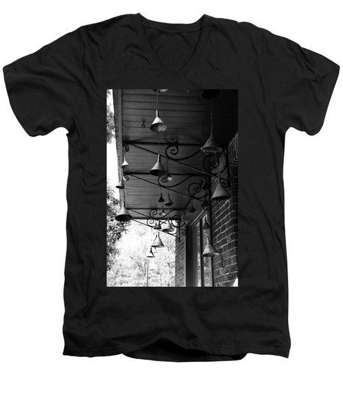 Sound Garden Men's V-Neck T-Shirt