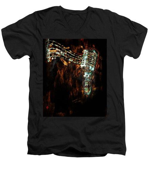 Twinkle Twinkle Men's V-Neck T-Shirt