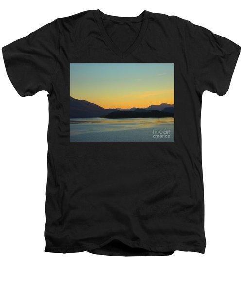 Alaska2 Men's V-Neck T-Shirt
