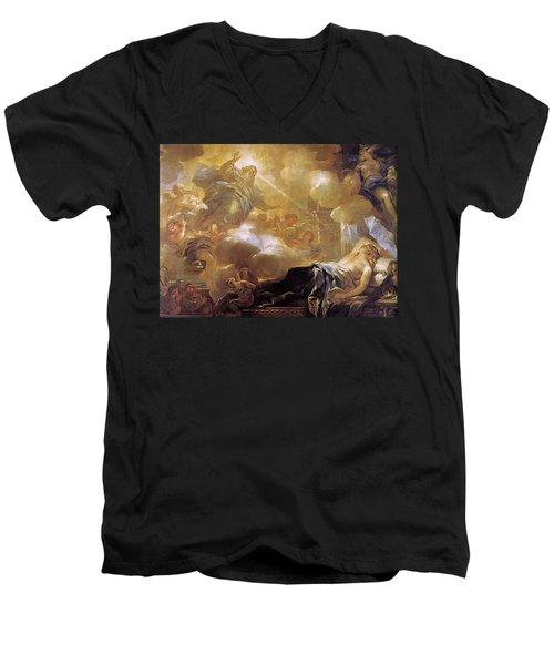 Dream Of Solomon Men's V-Neck T-Shirt