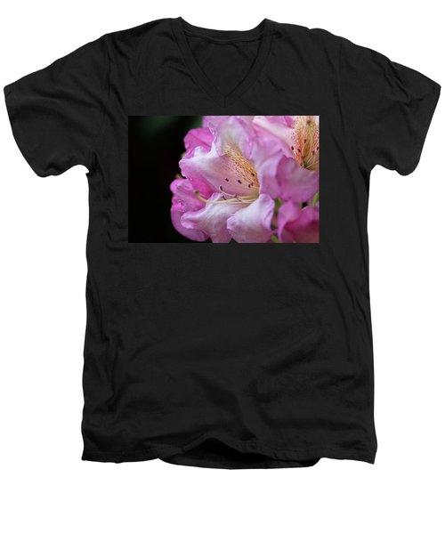 Invitation - Men's V-Neck T-Shirt