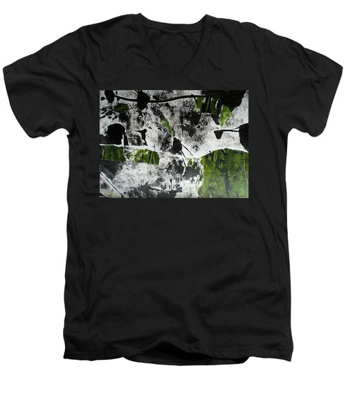 Mysterion II Men's V-Neck T-Shirt