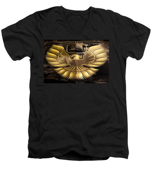 1979 Pontiac Trans Am  Men's V-Neck T-Shirt