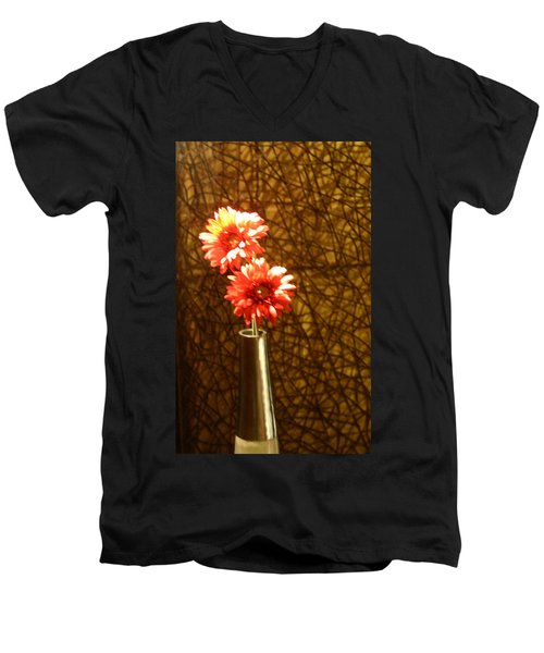 A Perfect Vase Men's V-Neck T-Shirt