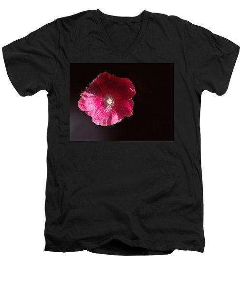 A Piece Of My Step-dad Men's V-Neck T-Shirt