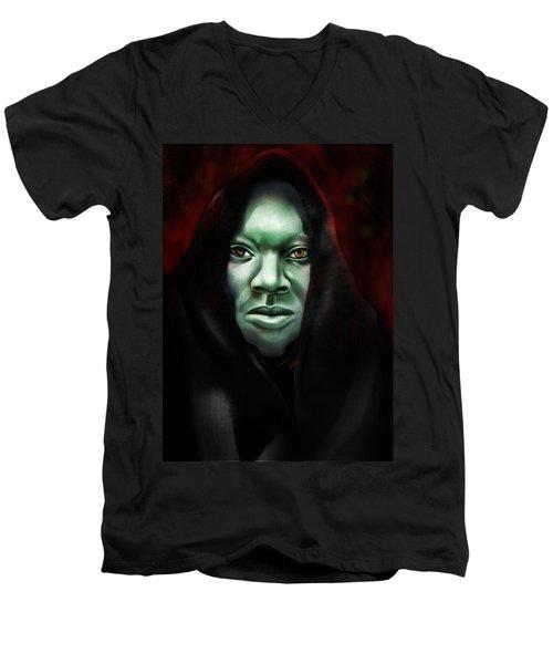 A Sith Fan Men's V-Neck T-Shirt