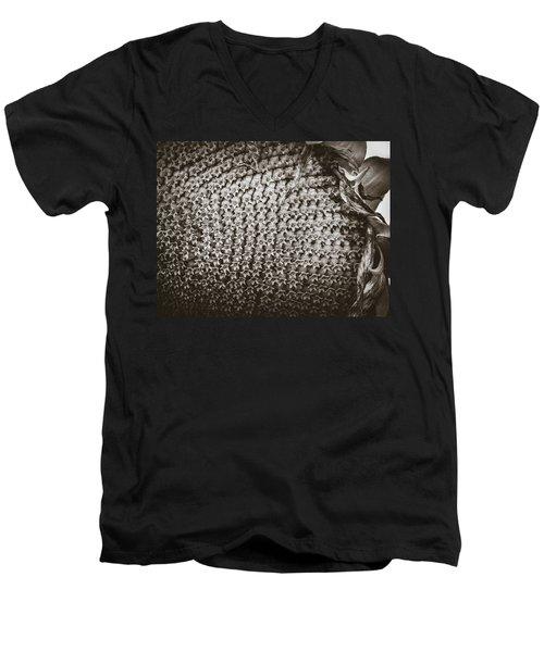 Abundance - Men's V-Neck T-Shirt