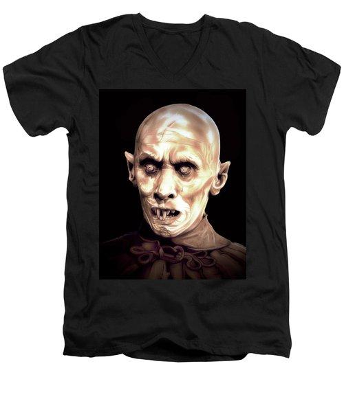 Barlow Men's V-Neck T-Shirt