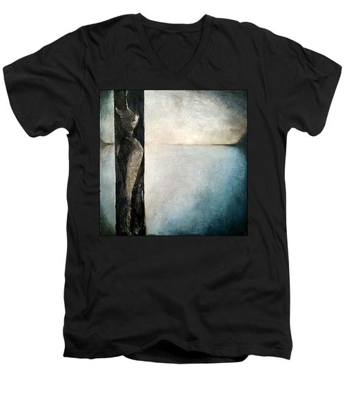 Beautiful Secrets Men's V-Neck T-Shirt
