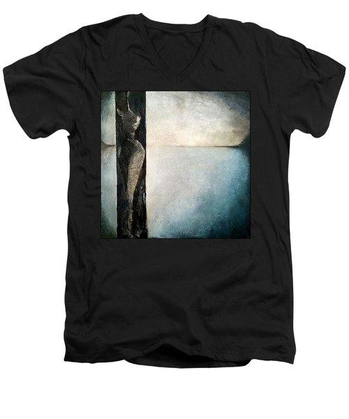 Beautiful Secrets Men's V-Neck T-Shirt