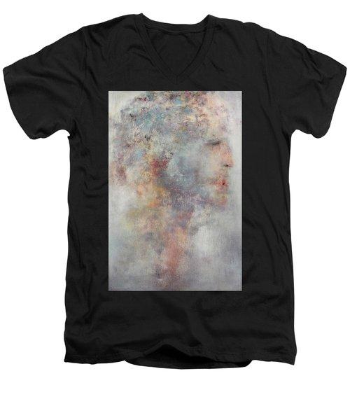 Ben Yishai Men's V-Neck T-Shirt