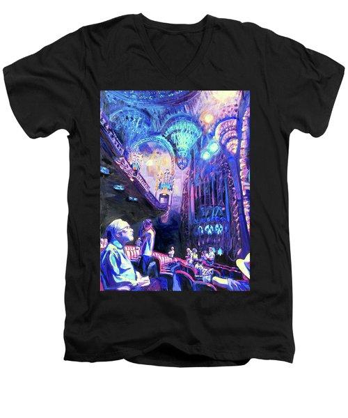 Bijou Men's V-Neck T-Shirt