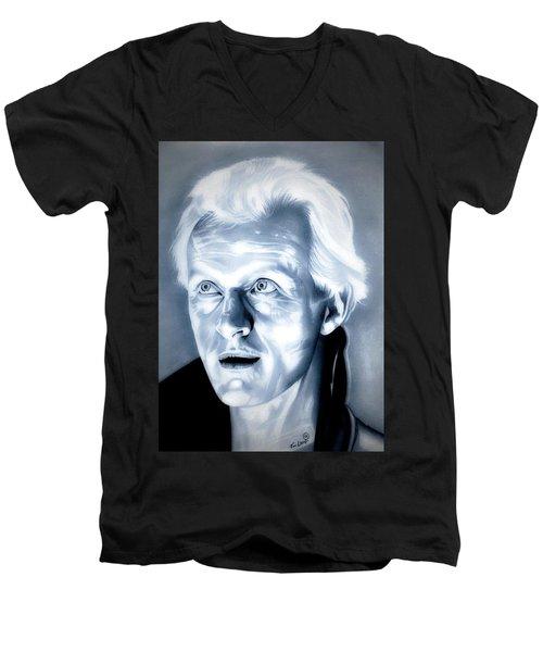 Blade Runner Roy Batty Men's V-Neck T-Shirt