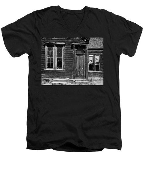 Bodie Men's V-Neck T-Shirt