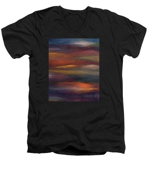 Bohemian Rhapsody Men's V-Neck T-Shirt
