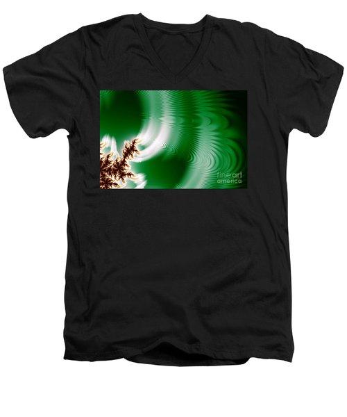 Cast A Spell Men's V-Neck T-Shirt