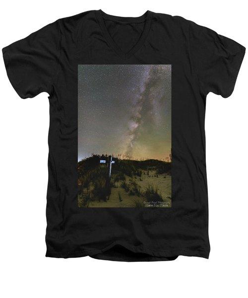 Creator Men's V-Neck T-Shirt
