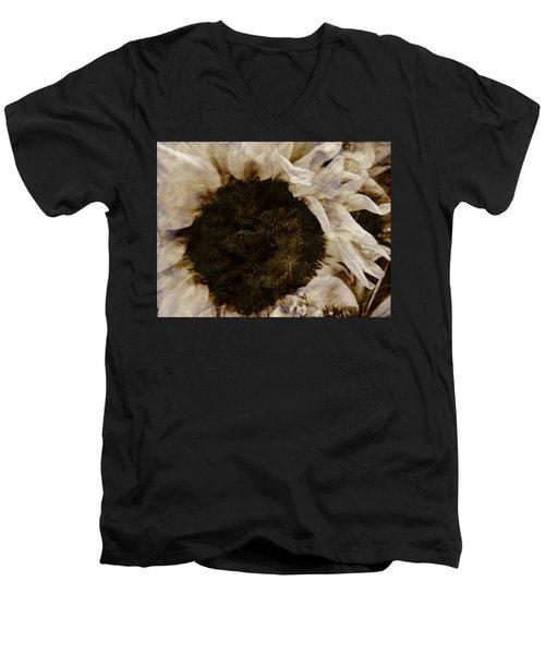 Crumble Men's V-Neck T-Shirt