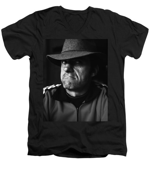 Dana Men's V-Neck T-Shirt