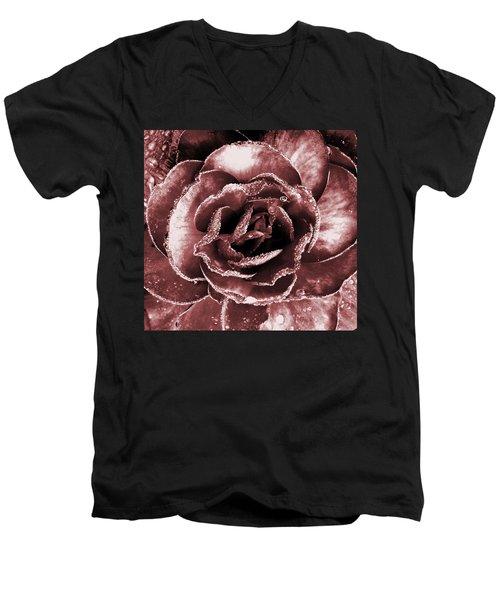 Darkling Men's V-Neck T-Shirt