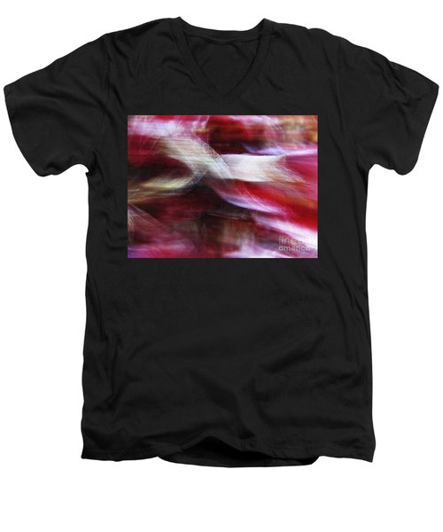 Dreamscape-3 Men's V-Neck T-Shirt
