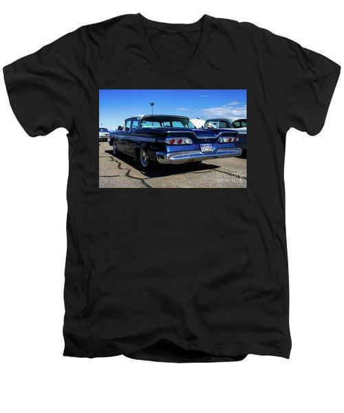 Ford Edsel Ranger Men's V-Neck T-Shirt
