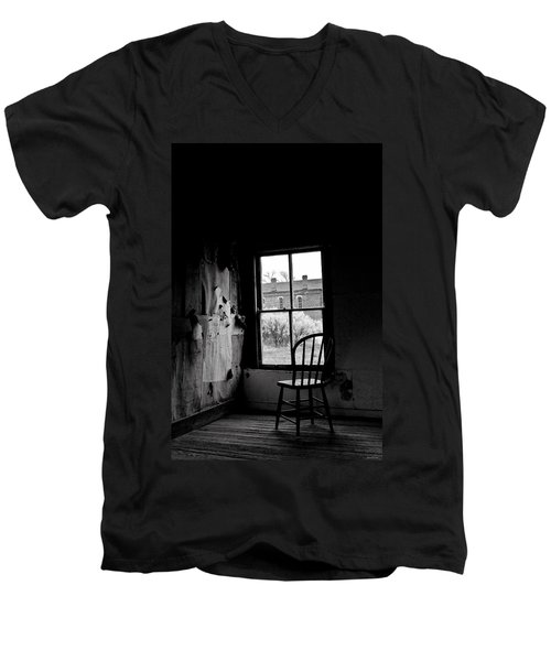 Forgotten Men's V-Neck T-Shirt