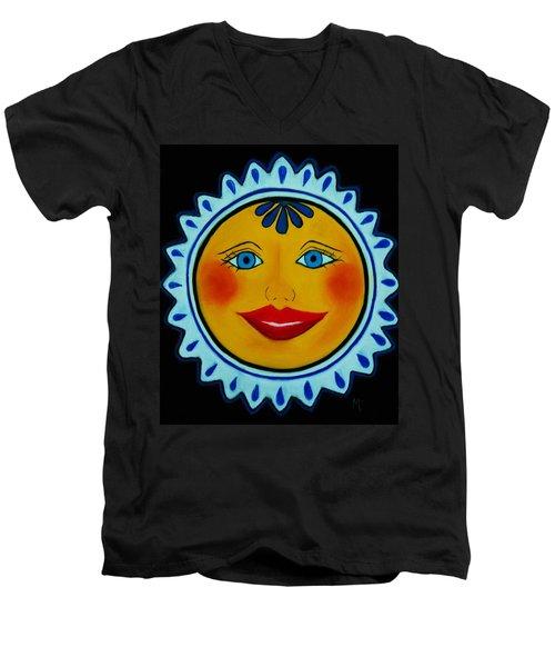 Gorda Men's V-Neck T-Shirt
