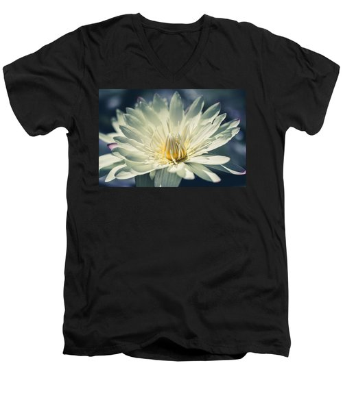 Grace Men's V-Neck T-Shirt