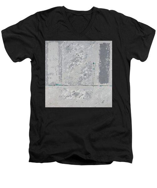 Gray Matters 2 Men's V-Neck T-Shirt