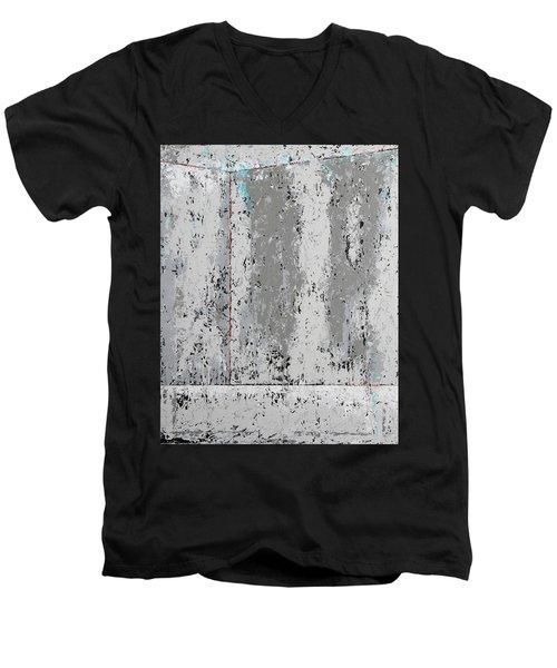 Gray Matters 4 Men's V-Neck T-Shirt