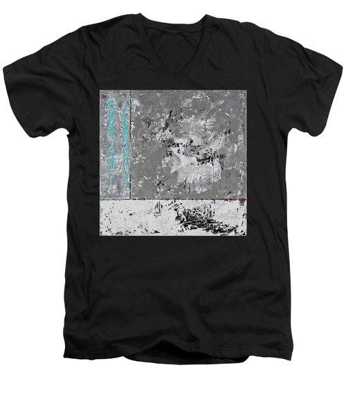 Gray Matters 5 Men's V-Neck T-Shirt