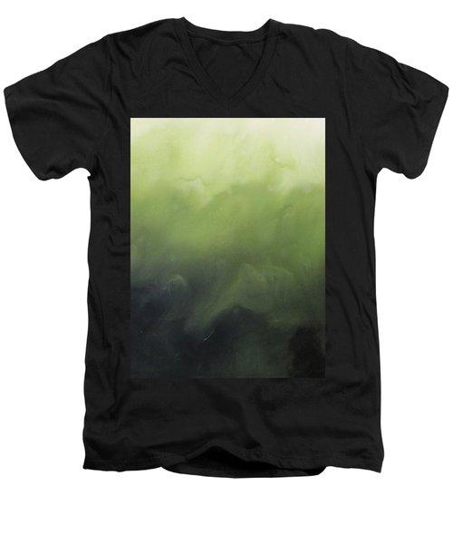 Hanna Men's V-Neck T-Shirt