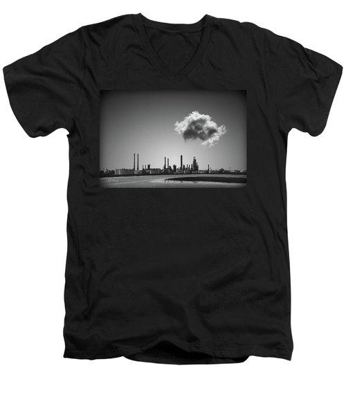Haven Men's V-Neck T-Shirt