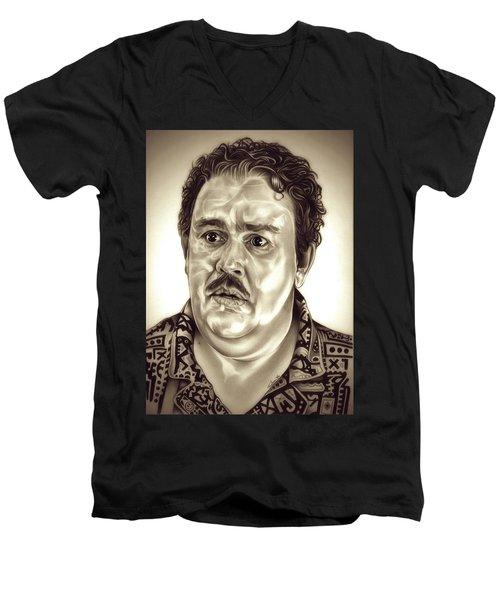 I Like Me Men's V-Neck T-Shirt