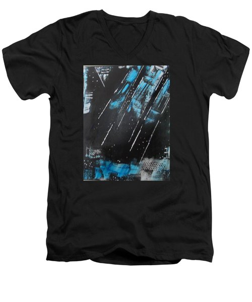 Inner Flight Men's V-Neck T-Shirt