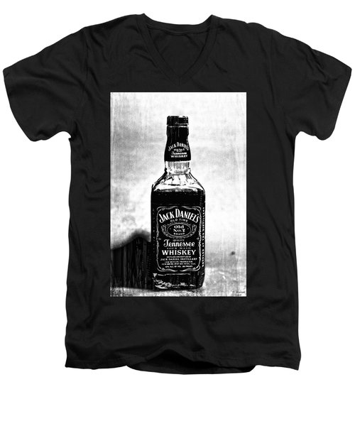 Jack Black Men's V-Neck T-Shirt