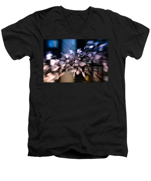 Just My Imagination Men's V-Neck T-Shirt