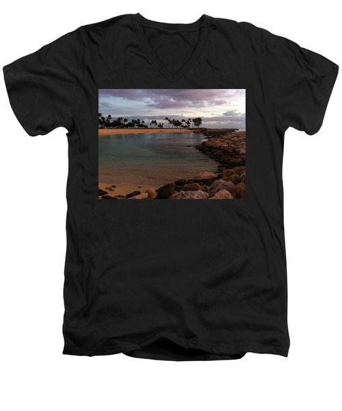 Ko Olina Men's V-Neck T-Shirt