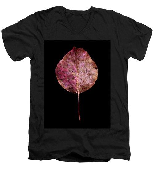 Leaf 20 Men's V-Neck T-Shirt