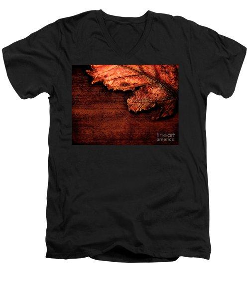 Let Me Hold You...  Men's V-Neck T-Shirt