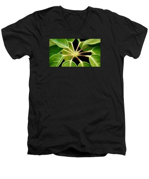 like a Star Men's V-Neck T-Shirt