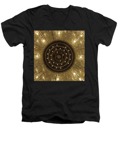 London Hilton Paddington 03 Men's V-Neck T-Shirt