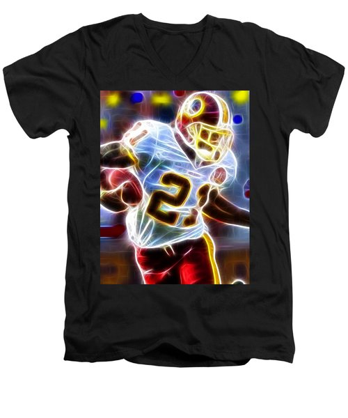 Magical Sean Taylor Men's V-Neck T-Shirt