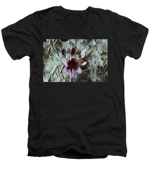 Magical Summer Men's V-Neck T-Shirt