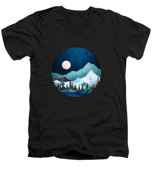 Moon Bay Men's V-Neck T-Shirt